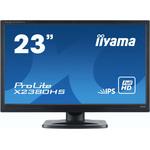 Монитор Iiyama X2380HS-B1