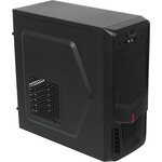 Корпус ACCORD P-26B Black ATX