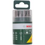 Набор бит Bosch 2607019452 10 предметов