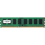 Оперативная память Crucial 4GB DDR3 PC3-12800 (CT51264BD160BJ)