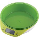 Кухонные весы Supra BSS-4086 Green