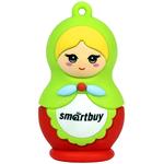 8GB USB Drive SmartBuy Wild series (SB8GBDoll)