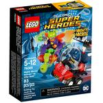 Конструктор LEGO Mighty Micros: Бэтмен против Мотылька-убийцы 76069