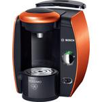 Кофе-машина Bosch TAS4014EE Tassimo