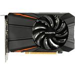 Видеокарта Gigabyte GeForce GTX 1050 Ti D5 4GB GDDR5 [GV-N105TD5-4GD]