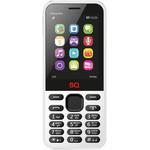 Мобильный телефон BQ-Mobile Alexandria White [BQM-2800]