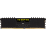 Оперативная память DDR4 16Gb 2400MHz PC-19200 Corsair Vengeance LPX (CMK16GX4M2A2400C16) (2x8Gb KIT)