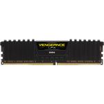 Оперативная память Corsair Vengeance LPX 4GB DDR4 PC4-19200 [CMK4GX4M1A2400C16]