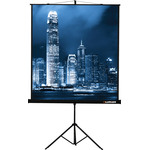 Экран на штативе Lumien Master View 180x180 см Matte White FiberGlass (LMV-100103)