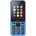 Мобильный телефон BQ-Mobile Alexandria Blue [BQM-2800]