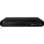 DVD плеер BBK DVP033S Dark Grey