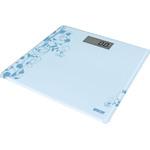 Весы напольные Mystery MES-1830 blue