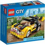Конструктор LEGO 60113 Rally Car