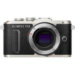 Фотоаппарат Olympus PEN E-PL8 Body Black