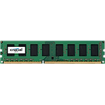 Память 4096Mb DDR3 Crucial PC-12800 1600MHz (CT51264BD160B)