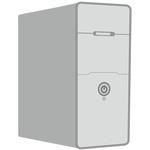Компьютер HAFF Maxima J18002050STC500