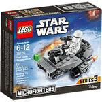 Конструктор LEGO 75126 First Order Snowspeeder