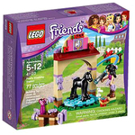 Конструктор LEGO Friends 41123 Салон для жеребят