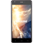 Смартфон Digma Vox S501 3G Graphite