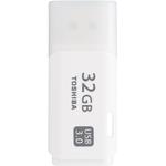USB Flash Toshiba U301 White 32GB (THN-U301W0320E4)