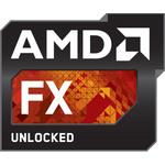 Процессор (CPU) AMD FX-8320E