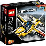 Конструктор LEGO Technic 42044 Самолет пилотажной группы (Display Team Jet)