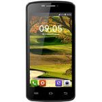 Смартфон BQ-Mobile Golf Black [BQS-4560]