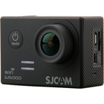 Экшн-камера SJCAM SJ5000 WiFi черный