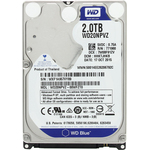 Жесткий диск 2000Gb Western Digital Blue (WD20NPVZ)