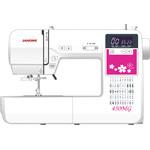 Швейная машина JANOME 450MG White