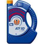 Трансмиссионное масло ТНК ATF IID 4л