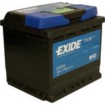 Автомобильный аккумулятор Exide Excell EB500 (50 А/ч)