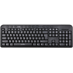 Клавиатура Oklick 390M (KM-302) Black USB