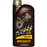 Моторное масло Лукойл Супер 15W-40 API SG/CD 1л