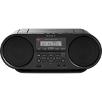Аудиомагнитола Sony ZS-RS60BT
