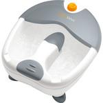 Гидромассажная ванночка для ног Medisana WBB Grey/White (88373)