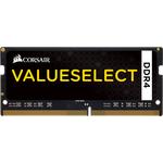 Оперативная память Corsair 2x4GB DDR4 SO-DIMM PC4-17000 [CMSO8GX4M2A2133C15]