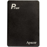 Жесткий диск SSD 64GB Apacer Pro II AS510S (AP64GAS510SB)
