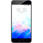 Смартфон MEIZU M3 Note 32GB Gray