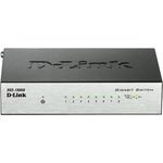 Коммутатор D-Link DGS-1008D/I2B