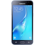 Смартфон Samsung Galaxy J3 (2016) Black [J320F/DS]