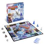 Игра детская настольная «Монополия «Холодное сердце» B2247