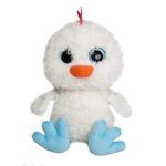 Мягкая игрушка Цыпленок глазастик CNPB0