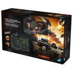 Радиоуправляемая игрушка Dream Makers Танковый бой World of Tanks (RD128A)
