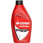 Трансмиссионное масло CEPSA Transmisiones EP Multigrado 85W-140 1л