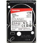 Жесткий диск 1000Gb Toshiba HDWJ110EZSTA L200