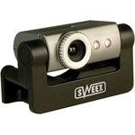 Вебкамера Sweex WC032 Hi-Res 1.3m Notebook