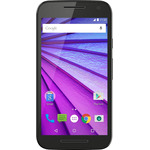 Смартфон Motorola Moto G (3rd Gen.) 16GB Black [XT1550]