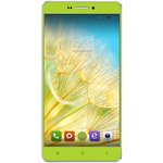 Смартфон BQ-Mobile Wide Green [BQS-5515]