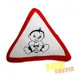 Мягкая игрушка Подушка малыш PML01